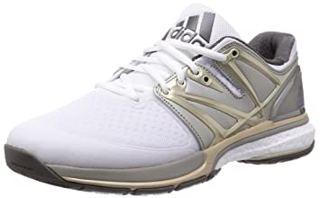Adidas stabil boost W BAHBLU/RUNWHT/BAHBLU - 7-