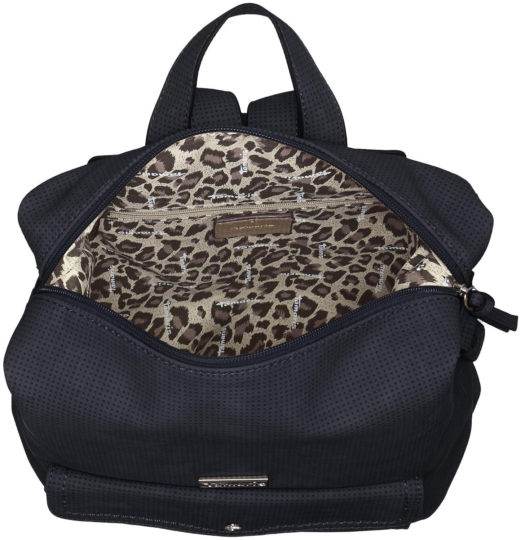 Tamaris Adriana Backpack Tasche Damen Rucksack Schultertasche Handtasche 2652182