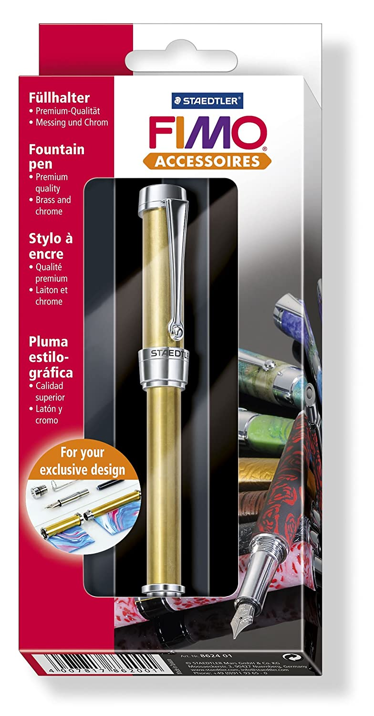 Staedtler 862401–Set stylo plume 8624 01 ST