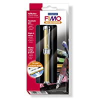 Staedtler 8624 01 - Fimo accessoires mürekkepli kalem