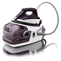Rowenta Perfect 1800-Watt Eco Energy Station Steam Iron