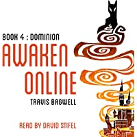 Awaken Online: Dominion