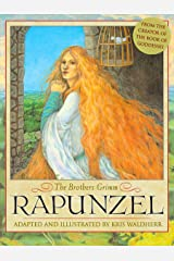 Rapunzel Kindle Edition