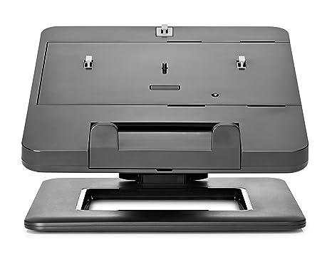 HP Dual Hinge II Notebook Stand - Soporte de regazo para ...