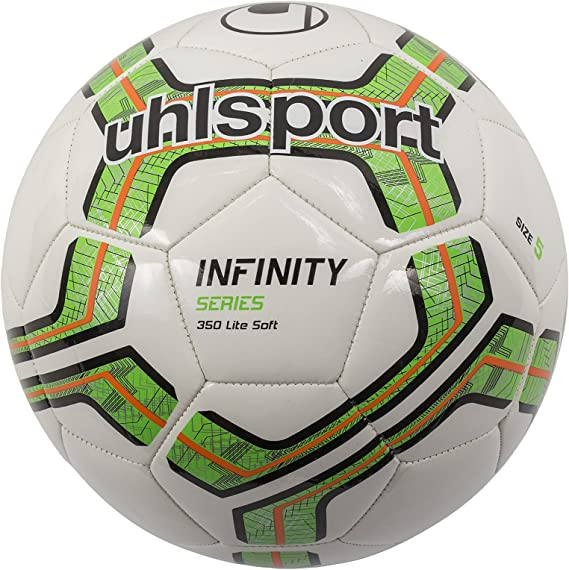 uhlsport Infinity 350 Lite Soft Balones de Fútbol, Bebé-Niños ...