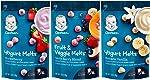 Gerber Up Age Yogurt Melts & Fruit & Veggie Melts Assorted