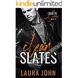 Clean Slates: A fast burn rockstar romance (Love in Sienna Series Book 6)