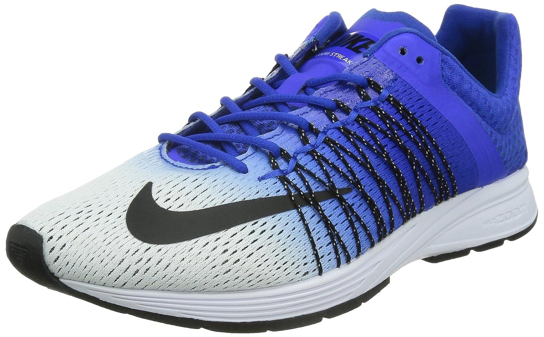Nike Nike Nike Unisex-Erwachsene Air Zoom Streak 5 Laufschuhe grün 43d087