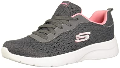 59fffac9c95047 Amazon.com | Skechers Women's Dynamight 2.0 Eye Trainers | Fashion ...