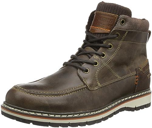 Dockers by Gerli 39pe001-102, Botines para Hombre: Amazon.es: Zapatos y complementos