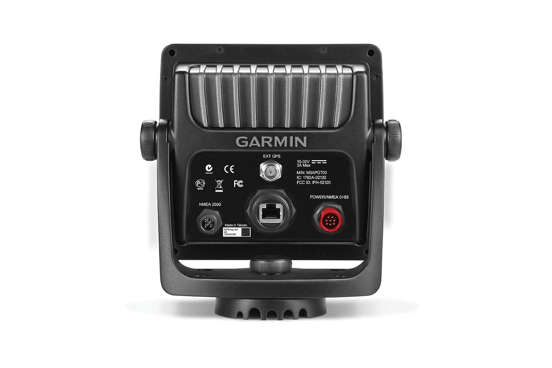 Garmin GPSMAP 547 10Hz GPS/GLON Receiver on