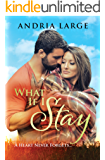 What If I Stay