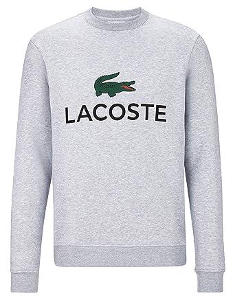 the latest d3185 24e7c Lacoste Herren Sweatshirt