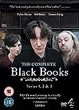 Black Books - Series 1-3 [UK Import]