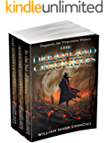 The Dreamland Chronicles (English Edition)