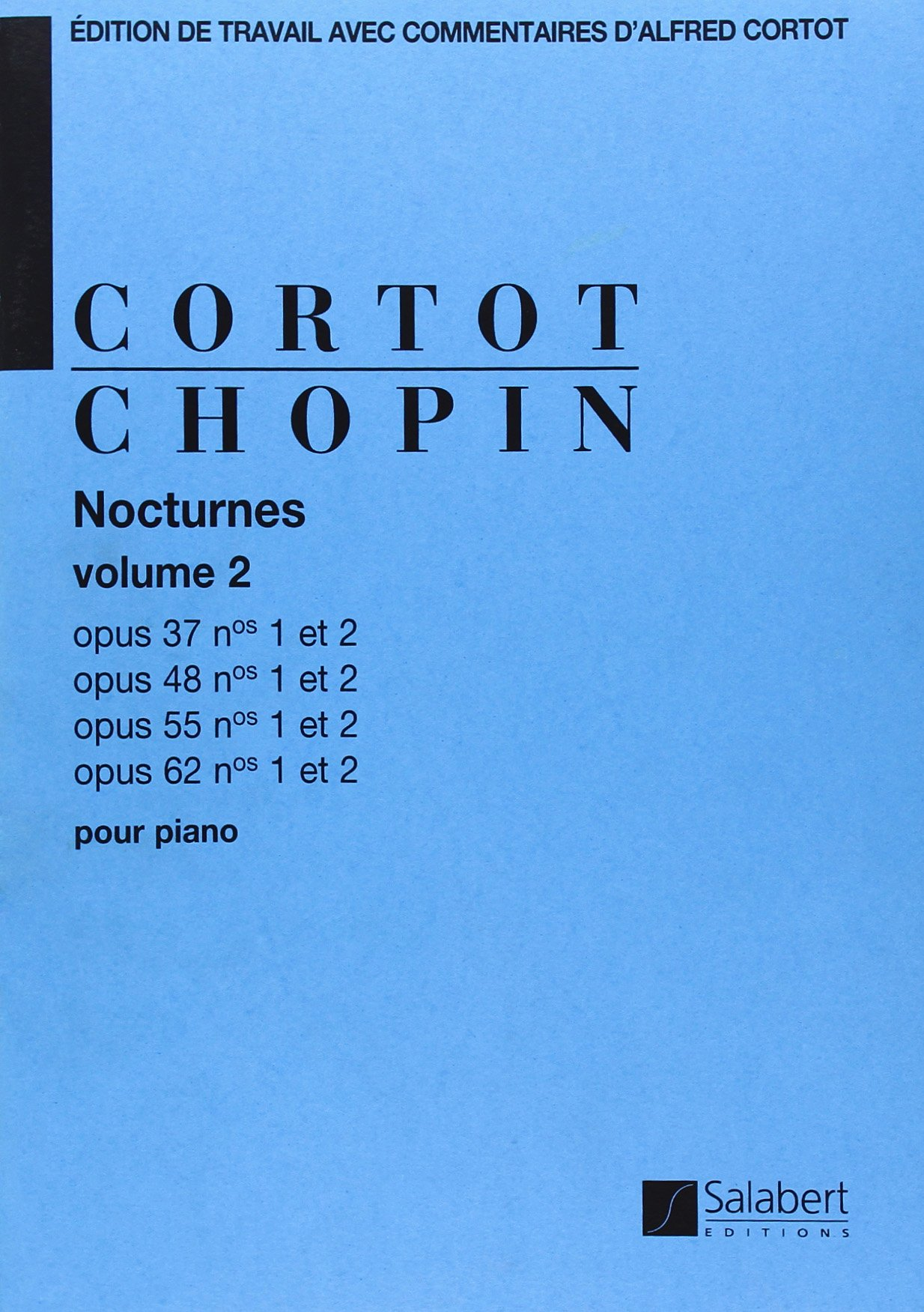 Download Nocturne, Op. 55, No. 1 in F Minor ebook