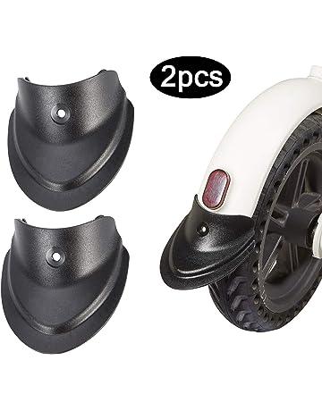 Viviance 2Pcs Protecteur De Coussin Pliant pour Ninebot Es1 Es2 Moteur /Électrique Scooter