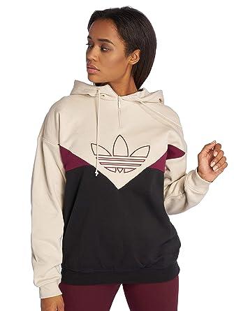 Pullover von Adidas Originals in Lila für Damen