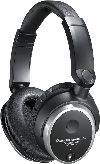 audio technica casque reduction bruit