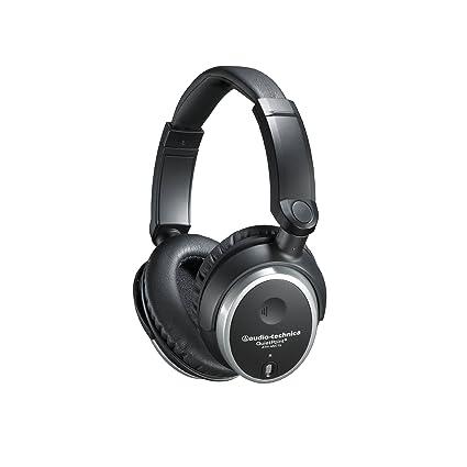 048e10e0fe4 Audio-Technica ATH-ANC7B QuietPoint Active: Amazon.in: Electronics