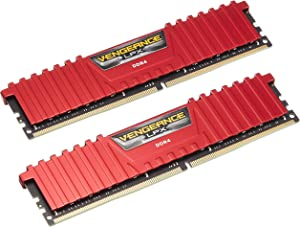 Corsair Vengeance LPX 32GB DDR4 DRAM 2666MHz C16 Memory Kit for DDR4 Systems 2400 MT/s