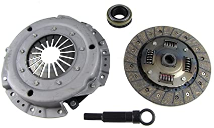 Image Unavailable. Image not available for. Color: Standard Clutch Kit for Hyundai Accent ...