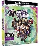 Suicide Squad - 4K Ultra HD + Blu-Ray + Digital Copy (Extended Cut) (2Blu-Ray)