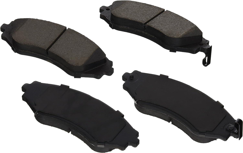 Brake Pad Ceramic 301.05760 Centric