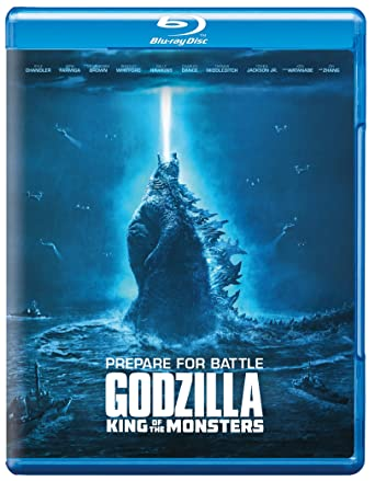 Godzilla King of the Monsters (2019) 720p BluRay x264 Dual Audio [Hindi (Cleaned) + English]