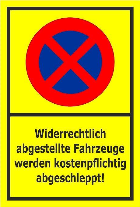 Melis S00350-031-C - Pegatina para Cartel de Prohibido ...