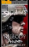 Shadows (Anderson Special Ops Book 1)