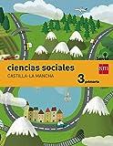 Ciencias sociales. 3 Primaria. Savia. Castilla-La Mancha