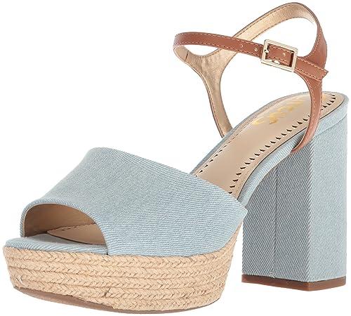 7265ab913f8 Circus by Sam Edelman Women s Nakita Heeled Sandal  Amazon.ca  Shoes ...