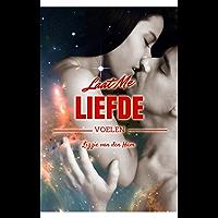 Laat me liefde voelen (Tussen de sterren Book 2)
