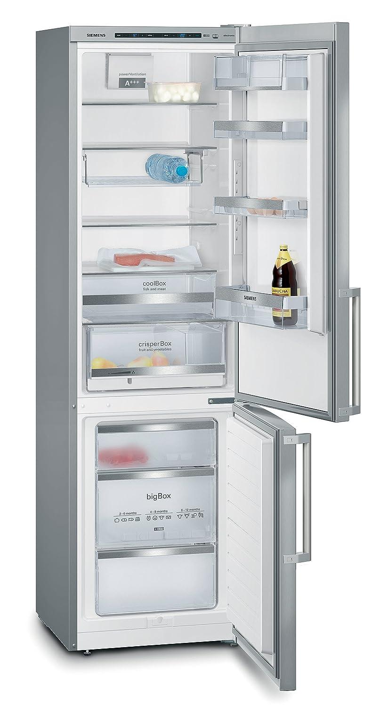Siemens KG39EAI43 congeladora - Frigorífico (Independiente ...