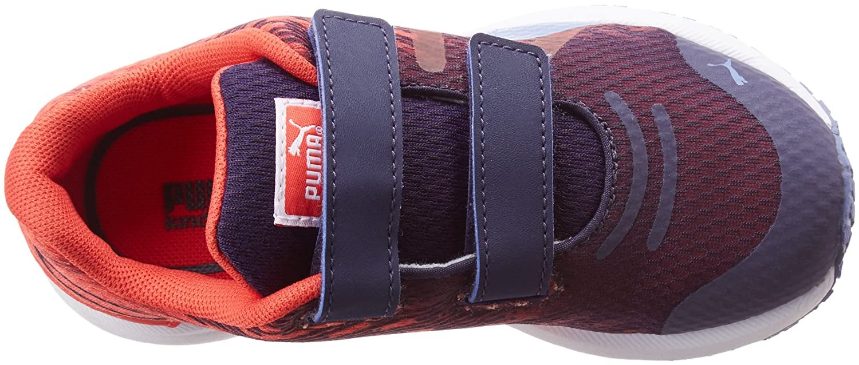 Puma Unisex Faas Malla 300 Jr Zapatos Indios VptvDWYmAF