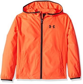 Under Armour Sackpack - Chaqueta para niño: Amazon.es ...