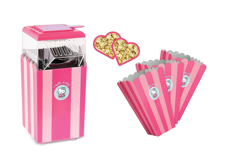 Hello Kitty Popcorn Maker Amazoncouk Kitchen Home