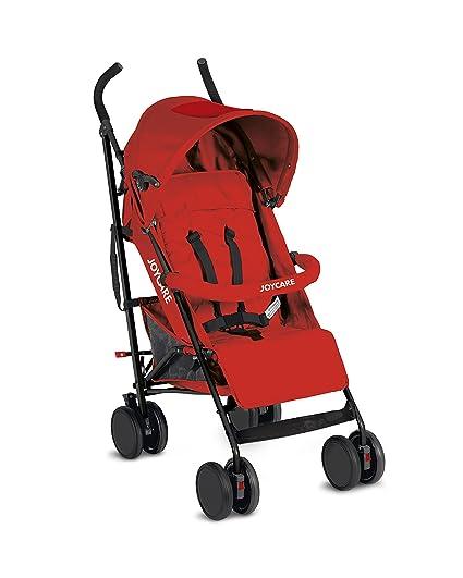 Joycare jc-1280 Carrito práctico, rojo: Amazon.es: Bebé
