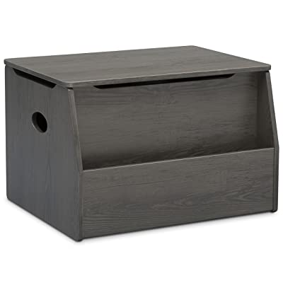 Delta Children Nolan Toy Box: Baby