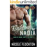Fighting For Nadia (Police and Fire: Operation Alpha) (Tarpley VFD Book 6)