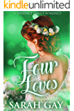 Four Loves (Terrence Family Romance Book 4)
