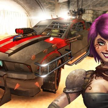 Fix My Car >> Amazon Com Fix My Car Mad Road Mechanic Max Mayhem Lite