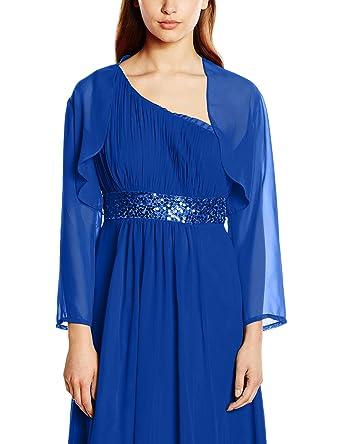 Damen Bolero Jacke für Festliche Anlässe in Verschiedenen Farben Astrapahl dWcQJdw13