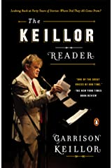 The Keillor Reader Kindle Edition