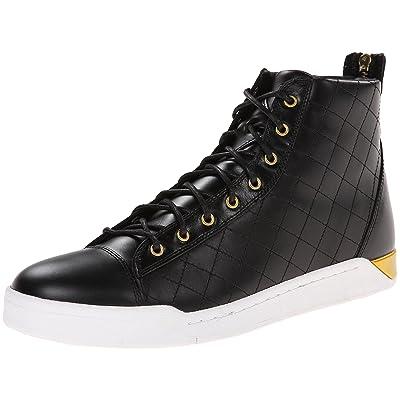 Diesel Mens Tempus Diamond: Shoes