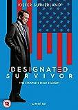 Designated Survivor Season 1 [DVD] [2017]