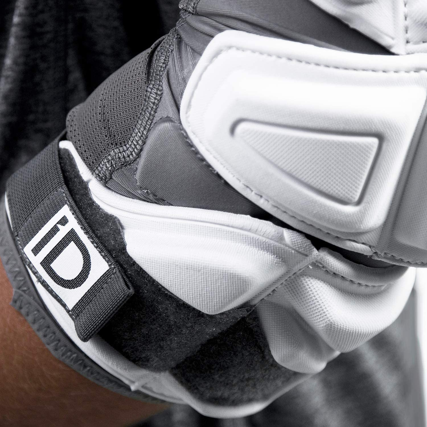 Epoch iD Lacrosse Arm Pads for Attack Middie and Defensemen
