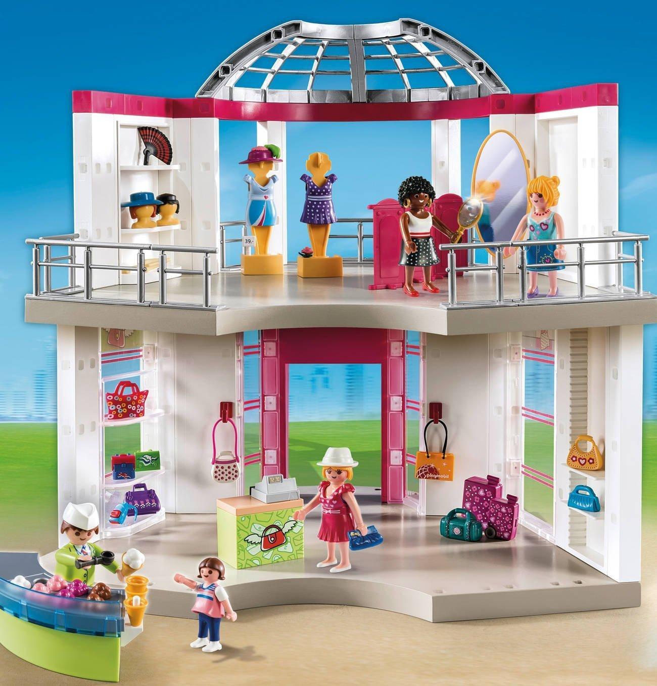 Playmobil 5499 City City City Life - Fashion Boutique 00af31