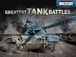 Greatest Tank Battles Season 1